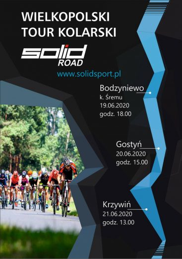 Solid Road Tour 2020_covid