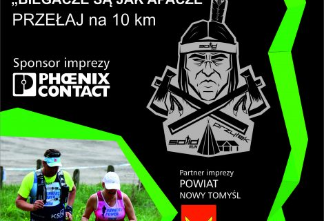 Sportowy weekend w Przyłęku