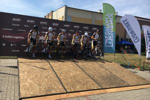 Solid Team Race –  uaktualniony regulamin