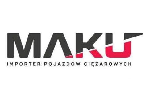 Firma MAKU Eksport Import sponsorem wyścigu w Przyłęku