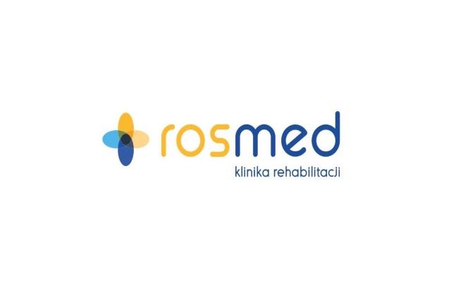 Klinika Rehabilitacji Rosmed – partner Solid MTB 2019 w Przyłęku