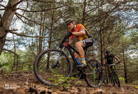 ostatni akcent sezonu Solid MTB 2020 – finał cyklu w Przyłęku