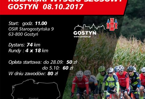 SOLID ROAD GOSTYŃ 2017